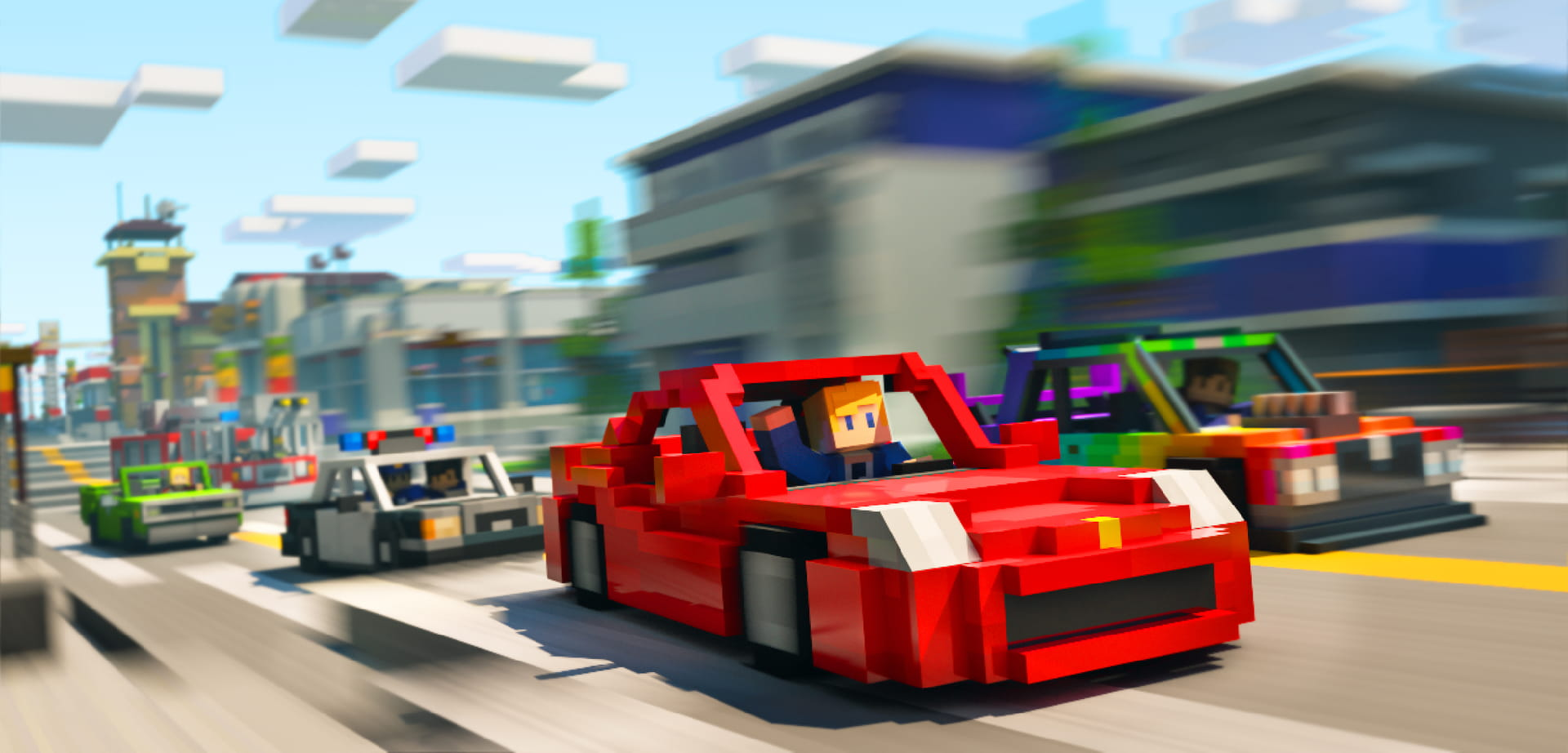 City Cars Thumbnail
