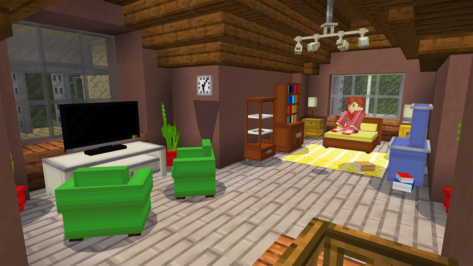 Furniture Mod Spark Squared Minecraft Bauteam